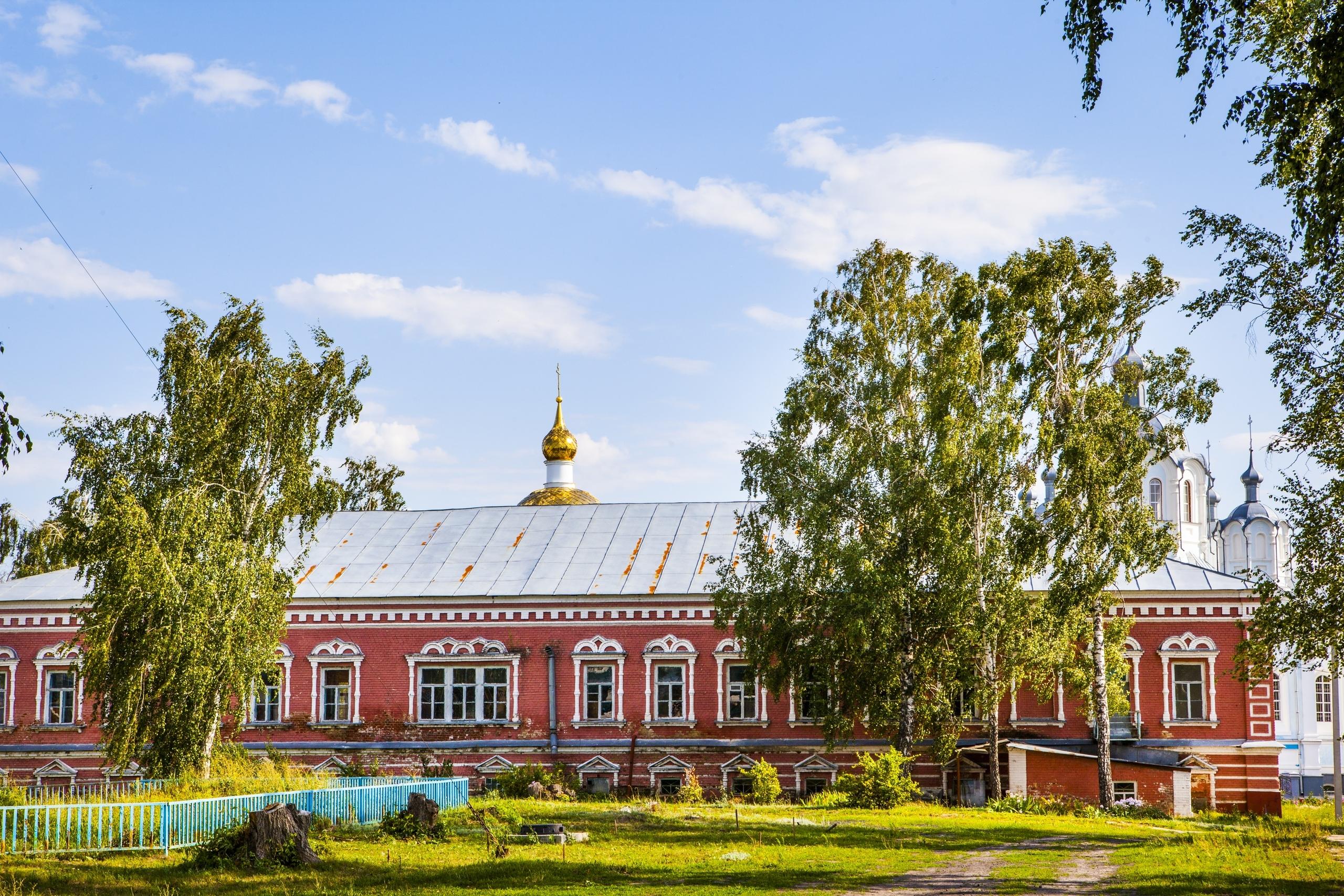 Богоявленский монастырь в ростове великом фото простым этого